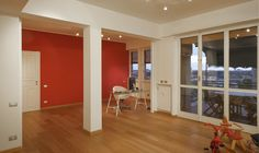 Residential movable partition walls: photo 1