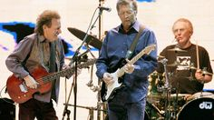 New York Times: Oct. 26, 2014 - Obituary: Jack Bruce, Cream's adventurous bassist, dies at 71