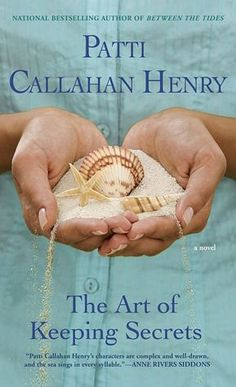 The Art of Keeping Secrets - A Novel by Patti Callahan Henry
