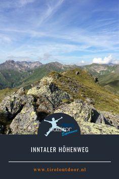 Inntaler Höhenweg met de Seven Tuxer Summits Mountains, Nature, Travel, Alps, Naturaleza, Viajes, Destinations, Traveling, Trips