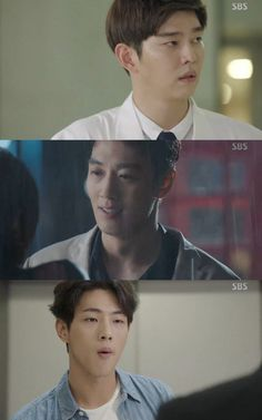 [Spoiler] 'Doctors' Ji Soo makes full appearance, Kim Rae-won and Yoon Gyoon-sang become nervous
