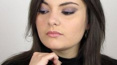Tutorial Trucco Occasione Speciale - Special Occasion Make-Up  Other make-up ideas on my professional facebook page: https://www.facebook.com/GiadaFarinaMakeUp