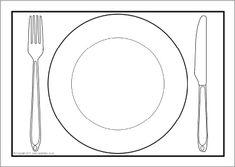 wat ligt er op jouw bord?