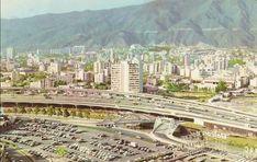 Puentes Gemelos - Bello Monte 1966