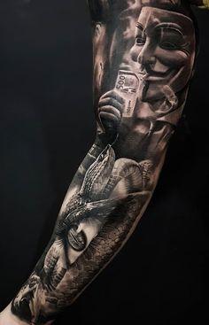 oldschool tattoovorlagen 50 So coole Tattoo-Ideen