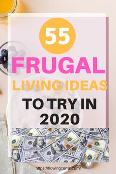 Learn how to be frugal when it comes to money-saving. Find ways to live on a low budget and comfortable. Here are the best frugal living tips you need. Money Saving Mom, Best Money Saving Tips, Ways To Save Money, Money Tips, Frugal Living Tips, Frugal Tips, Budgeting Finances, Budgeting Tips, Budget App