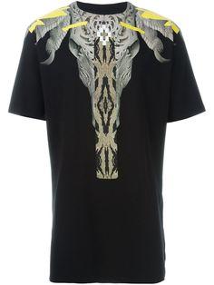 Marcelo Burlon County Of Milan 'amancio' T-shirt - Dell'oglio - Farfetch.com