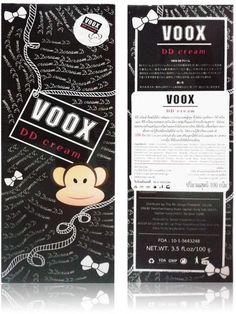 TMAXstore : Voox DD Cream Aura Whitening Radiant Lotion price, review and buy in UAE, Dubai, Abu Dhabi   Souq.com