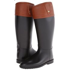 54af7a718e0c2 Shop Women s Dirty Laundry Black Brown size 10 Winter   Rain Boots at a  discounted price at Poshmark.