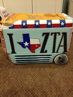 fraternity cooler - Google Search