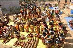 Nagpurians celebrate diverse cultural hues at the 23rd Orange City Craft Mela in Nagpur