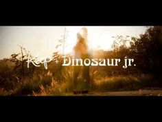 "J Mascis - ""Fade Into You"" - YouTube"