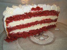 Paradiso dei Dolci Vegan: Vegan Red Velvet cake-Vegan Red Velvet cupcakes