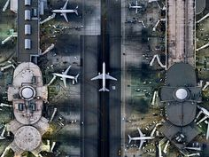 Los Angeles international airport-The second busiest airport in the US, and one of the busiest in the world, LAX had almost 81 million people pass through its terminals in 2016. It is the only airport in the world to be a hub for five major airlines and is seen as the main gateway to the Pacific Rim