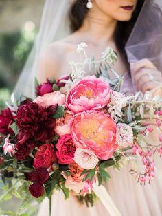 Bridal bouquet