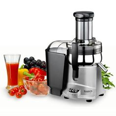 (CLICK IMAGE TWICE FOR UPDATED PRICING AND INFO) #home #kitchen #appliance #smallappliances #juiceextractor #giftideas  #juice  Kuvings NJ-9500U Centrifugal Juice Extractor, Silver  - See More  Juice Extractot at http://www.zbuys.com/level.php?node=7105=juice-extractors
