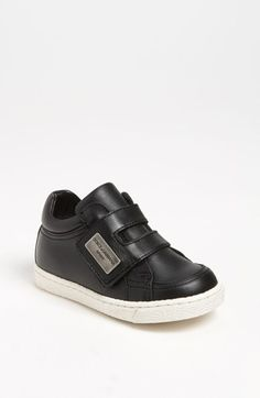 Dolce makes toddler boy shoes. Why am I just finding out about this now?! ^_^