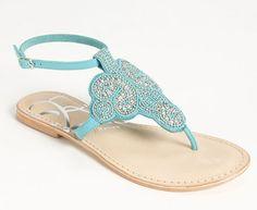 J. Reneé 'Glint' Sandal