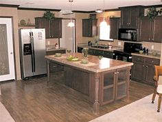 fleetwood home interiors from Used Mobile Home Kitchen Cabinets Mobile Home Kitchen Cabinets, Mobile Home Kitchens, Rta Kitchen Cabinets, Outdoor Kitchen Cabinets, Kitchen Cabinet Design, Mobile Homes, Living Room Remodel, Kitchen Remodel, Home Renovation