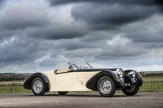 1938 Bugatti Type 57 Roadster
