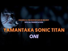 "▶ Yamantaka // Sonic Titan Perform ""One"" - YouTube"