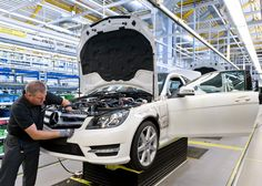 Top 10 Best Auto Manufacturers in the World  - Cars are one of the greatest inventions that have ever existed on this planet. They have made our world an eas... -  mercedes-benz-manufacturer2 . Find More at: http://www.topteny.com/top-10-best-auto-manufacturers-world/