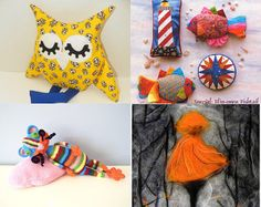 MangoLane Nautical Pin Ups pattern is featured in this treasury :: Vibrant Colors and Gorgeous Patterns by Trish on Etsy-- #mangolane