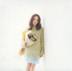 眼福 - yoimachi: Jun Imajo. 今城純 石原さとみ
