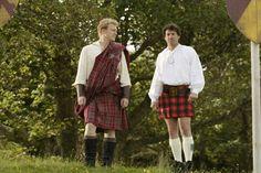 Kevin mckidd y Patrick Dempsey en la boda de mi novia una de las mejores escenas que sexy Patrick