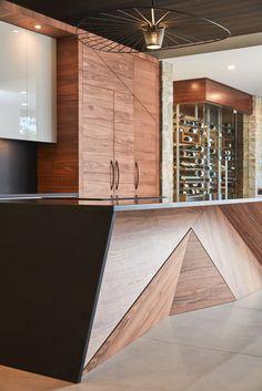 #kitchen #design Divider, Garage Doors, Storage, Outdoor Decor, Kitchen Design, Room, Furniture, Home Decor, Wine Tasting Party
