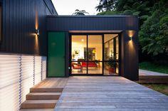 Box Living   HOUSE   BELMONT HOUSE