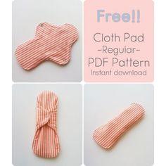 Pads pattern