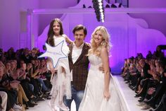 Spreading a message of love... Thumbs up for Little princess Christina from Make-A-Wish foundation and the romantically sexy actor and TV presenter Konstantina Kommata. #ilovestylianos #stylianosatelier #hautecouture #fashion #bloominglove #love #gratitude #beautiful #makeawish #support #charity #catwalk #weddingdress #celebrity #alpha #princess #smile Photo credits: Stelios Gasparis