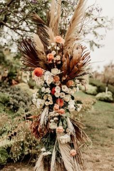 Rustic Bohemian Wedding, Bohemian Wedding Inspiration, Rustic Wedding Flowers, Bohemian Style, Wedding Canopy, Elopement Wedding, Destination Wedding, Coral Wedding Colors, Burgundy Wedding