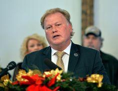 Kentucky Lawmaker Kills Himself Amid Sexual Assault Allegations Officials Say