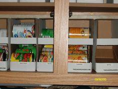 rv organization and storage   Organizing the 5th wheel kitchen