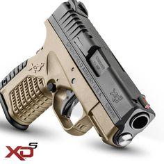 Springfield XDS-45ACP
