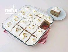 Tam Kıvamında Haşhaşli Revani Tarifi Food And Drink, Bread, Desserts, Backen, Tailgate Desserts, Brot, Dessert, Breads, Deserts