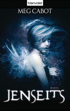 Meg Cabot: Jenseits. Blanvalet Verlag (Paperback, Mystery-Thriller)