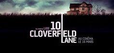 10 Cloverfield Lane, Film Thriller de Dan Trachtenberg avec Mary Elizabeth…