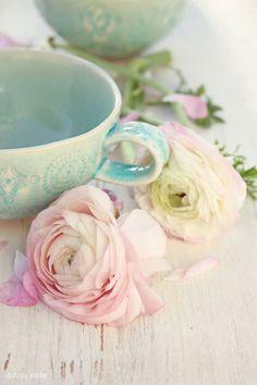 Pastel Mug