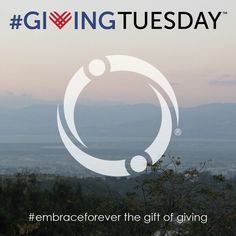 #embraceforever #givingtuesday