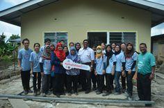 Majlis Penyerahan Rumah Ihsan Johor No. 28 dan 29 | Photos