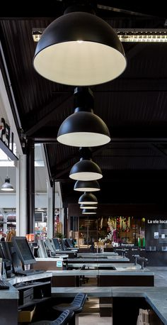 eclairagiste led light in shop 12 JPEG Image 1861 — 1240
