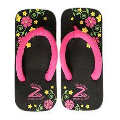 8526446b007ae5 EVA Printing Flip Flops Wood Style Women Flip Flops...This flip flop