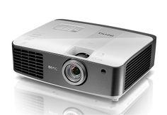 BenQ 1080p HomeTheater DLP Projector W1500