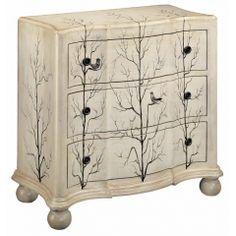 Winter Woods Accent Chest, Stein World Furniture, Winter Woods Collection