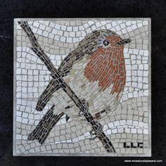 Best Mosaic birds ideas on Mosaic Rocks, Mosaic Stepping Stones, Wood Mosaic, Mosaic Glass, Mosaic Animals, Mosaic Birds, Mosaic Birdbath, Mosaic Garden, Mosaic Art Projects