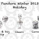 Pandora Winter 2013
