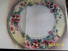 CHINA-PAINTING-STUDY-ROSE-1-CATHERINE-WOODS-4-PAGES - Google Search